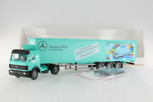 A-s-s-Wiking-werbemodell-MB-1735-SK-coches-usados-III-3-GK-70b-1995-PFA-OVP