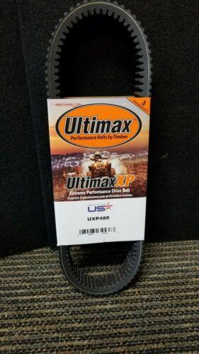 Ultimax Canam X3 Turbo Belt