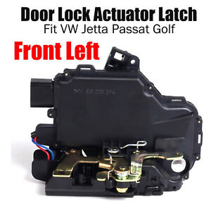 Image Is Loading New Door Lock Actuator Latch Front Left Driver