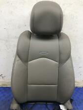2014 Cadillac Cts Sedan Front Left Driver Upper Seat Cushion With Bag Fits Cts V