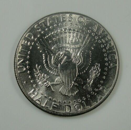 1998 P Kennedy Half Dollar Brilliant Uncirculated *HG