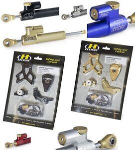 Hyperpro-Amortiguador-de-Direccion-Kit-Csc-Honda-VTR-100-SP-1-Ano-Fab-00-01-ABE