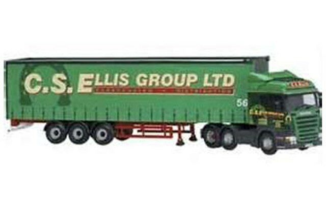 CORGI CC11912  CC13221 CC13406  CC13703 HAULIERS OF RENOWN diecast models 1 50th