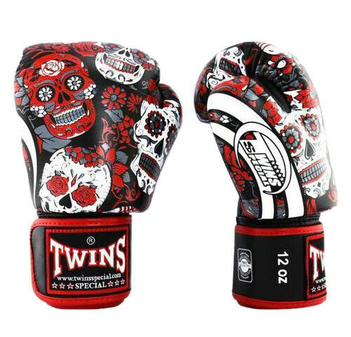 Twins Special Boxing Gloves FBGVL3-53 Sparring Gloves 3-5 Days DHL Express