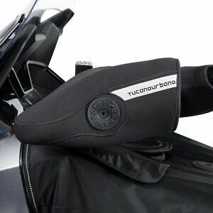 Handlebar Muffs Neoprene R363X Tucano Urbano - Honda Pcx 125//150