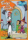 Cat in The Hat Tricks & Treats DVD Region 1 843501004166