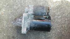 FORD FIESTA MK6 1.6 STARTER MOTOR 2S6U-11000-CA