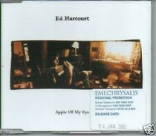 (187T) Ed Harcourt, Apple of My Eye - DJ CD