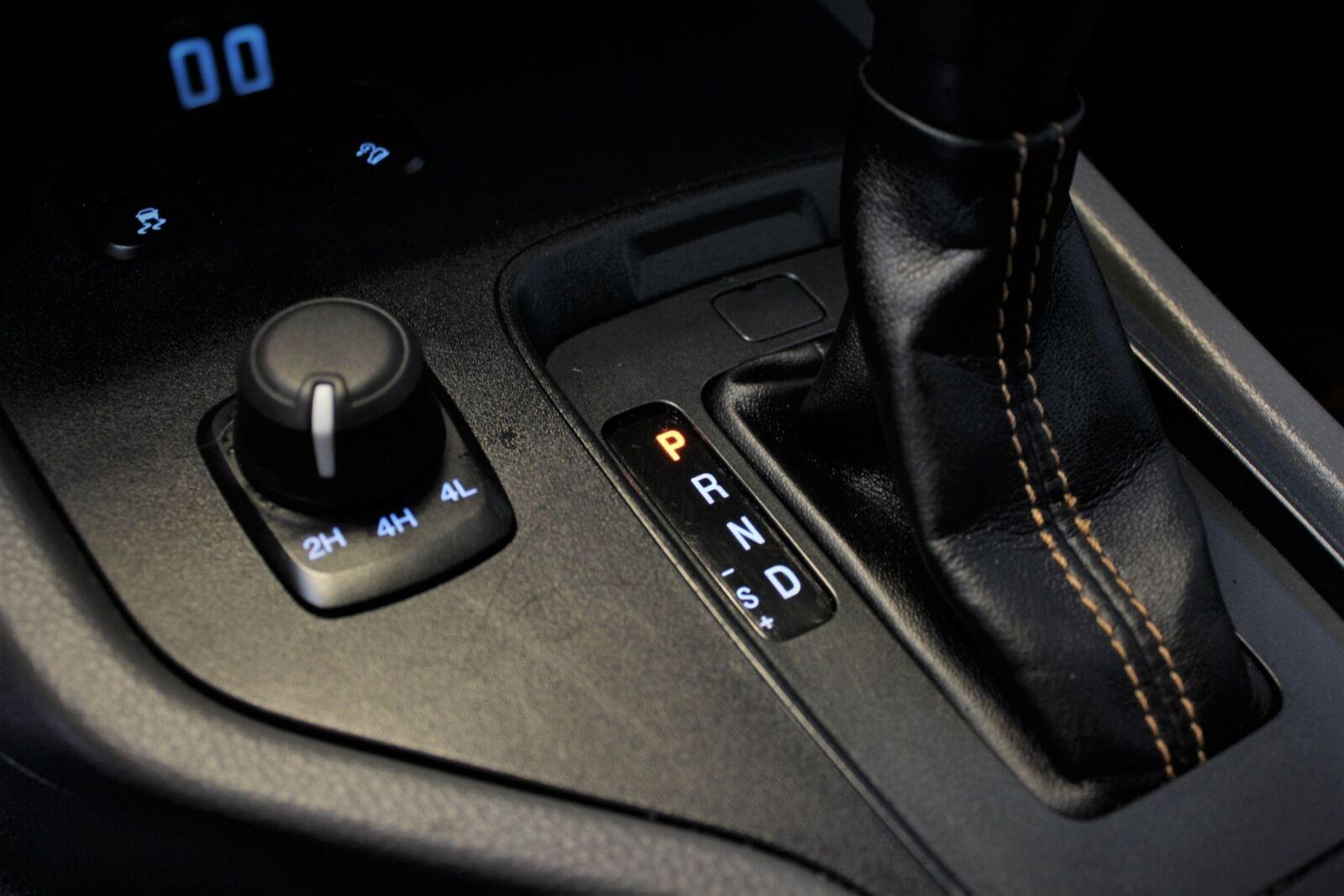 Ford Ranger 3,2 TDCi Rap Cab Wildtrak aut. 4x4 - billede 13
