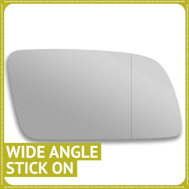 Right hand Driver side for Chevrolet Astro 95-05 wing mirror glass Wide Angle