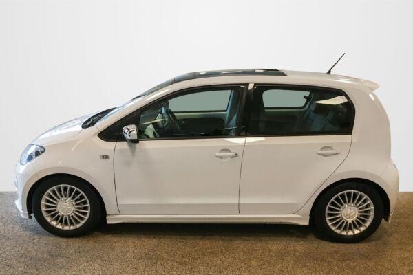 VW Up! 1,0 75 High Up! BMT - billede 1