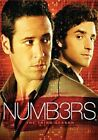Numb3rs Complete Third Season 0097361226842 With Numbers DVD Region 1