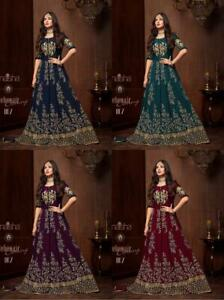 Kameez-Salwar-Pakistani-Suit-Indian-Shalwar-Casual-Dress-Designer-Anarkali