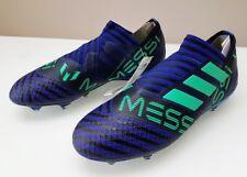 6b38817a5a44 Adidas Nemeziz Messi 17+ 360 Agility FG - Deadly Strike - UK Size 10 NEW
