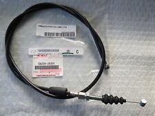 SUZUKI TM100 TM125 1973-75 OEM CLUTCH CABLE VINTAGE AHRMA TC125 TS185 TS125