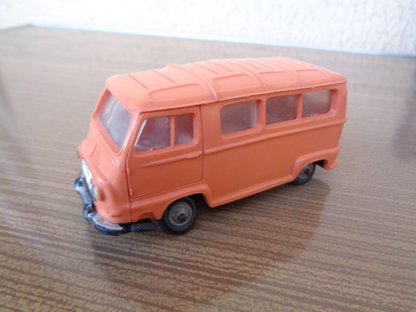 Norev France miniature Renault ESTAFETTE Tourisme 1 43 D'origine Plastique