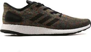 7b23f2d8a3ed8 Adidas PureBoost DPR LTD PrimeKnit Mens Shoes Size 12 Boost Multi ...