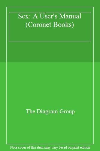 s**: A User's Manual (Coronet Books),The Diagram Group