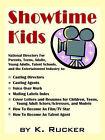 Showtime Kids by K Rucker (Paperback / softback, 2006)