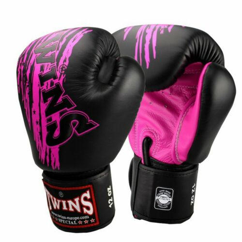 Twins Special FBGV-TW3 Training Sporting Martial Arts Muay Thai Boxing Gloves