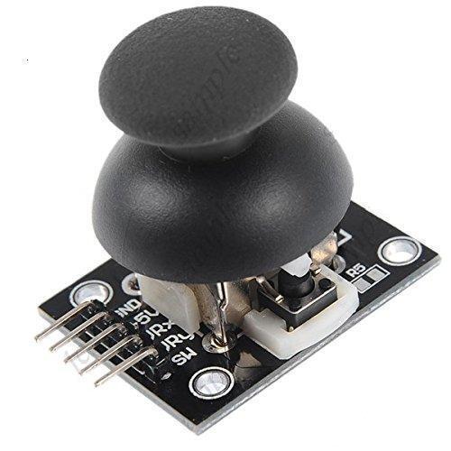5 Nuevas 5 Pines Joystick Breakout módulo Escudo Ps2 Joystick Controlador De Juego