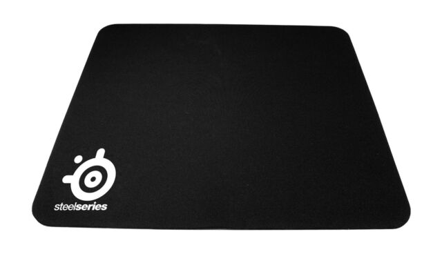 Genuine Steel Series QCK Mini Gaming Pro-Mouse Pad Glide & Smoothness