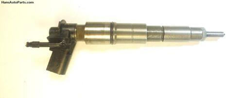 Rebuilt Common Rail Diesel Injector 05-13 BMW 330D 335D X3 X5 xDrive 0445115077
