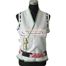 NEW Tsubasa: Reservoir Chronicle Syaoran Sakura Uniform Clothing Cosplay Costume