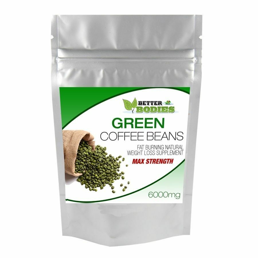Pure Green Coffee Bean Extract Best Body Slimming Cream No Pills