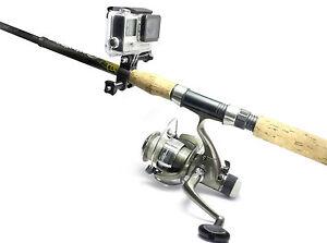 Fishing-Rod-Mount-f-GoPro-HERO-3-4-Session-Angel-Fischen-Sportsman-Halterung