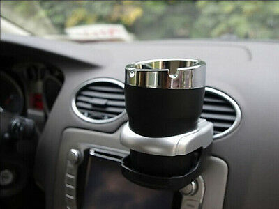 Car Vehicle Beverage Bottle Can Drink Cup Holder Stand Clip Accessories HOT ONE