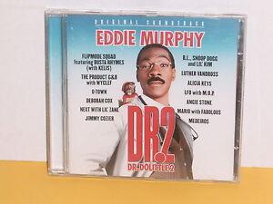 CD - DR. DOLITTLE 2