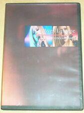 RARE DVD CONCERT / AVRIL LAVIGNE EN TRABENDO SESSION / 2006 / TRES BON ETAT