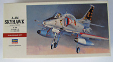 Hasegawa 07233 PT33  A-4M Skyhawk  1:48 Scale with extras