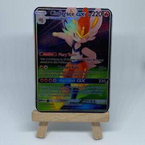 Cinderace-GX-Custom-Pokemon-Card-liberlo-Orica