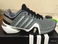 Adidas Men's Barricade 8+ Tennis Shoe Style M25343