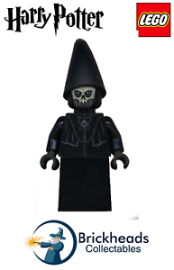 LEGO Minifigure Harry Potter Death Eater