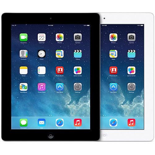 Apple iPad 2 32GB, Wi-Fi, 9.7in - Black - Grade A
