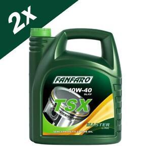 Fanfaro-TSX-10L-Semi-Synthetic-Engine-Oil-MB229-1-501-01-505-00-10W-40-SL-CF