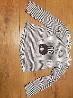 Girls 5 Rocks Top From Next Age 4-5 Years Other