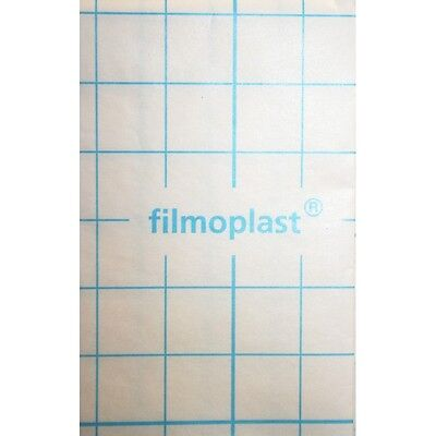 Filmoplast Self Adhesive Sticky Backing Embroidery Stabiliser 50cm 0.5m wide