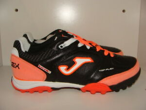 official photos 2fdb9 a4a9e Image is loading YOUTH-JOMA-TOP-FLEX-401-TURK-SOCCER-CLEATS-