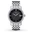 Tissot-Swiss-Made-T-Classic-Bridgeport-Stainless-Steel-Men-039-s-Watch thumbnail 1