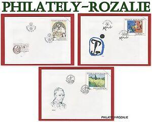 Czech-Republic-1993-FDC-First-Day-Cover-Art-27-9