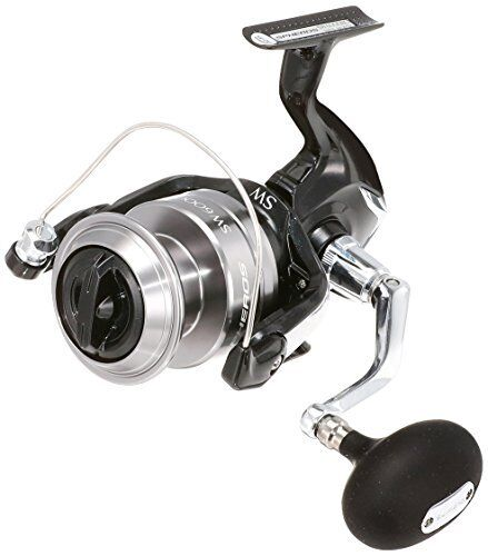 New Reel Shimano SPHEROS SW 6000-HG Spinning Reel New adc9ea