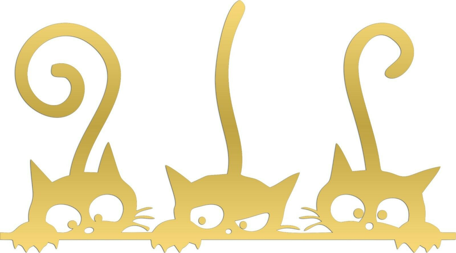 Sweet Kitty Vinyl Decal Sticker Pussy Cat Auto Car Bumper Window Laptop Tablet