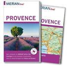 MERIAN live! Reiseführer Provence von Gisela Buddée (2016, Taschenbuch)