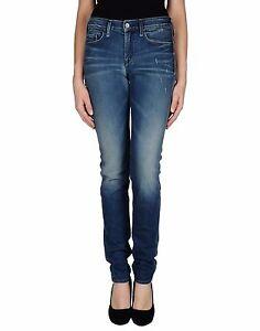 Skinny Sz Levi's 27 q269 Jeans Made 5415017712542 Empire Vasket Talje I Crafted Italien 160wRq