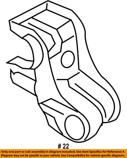 Vw Volkswagen Oem Pump Hoses Steering Power Steering Cooler Holder