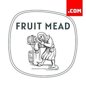 FruitMead-com-2-Word-Domain-Short-Domain-Name-Mead-Name-COM-Dynadot